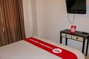 NIDA Rooms Lubis 3 Medan Baru - Kamar tamu