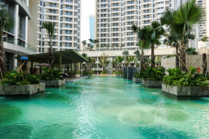 Hotel Dekat Mal Taman Anggrek Jakarta Harga Mulai Dari