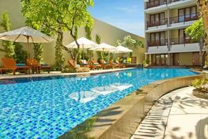 The Rani Hotel & Spa Bali - Kolam Renang
