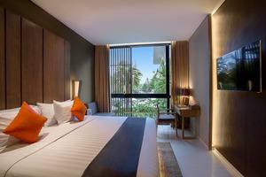 Wyndham Tamansari Jivva Resort Bali Bali - Resort Room