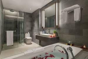 Wyndham Tamansari Jivva Resort Bali Bali - Facility