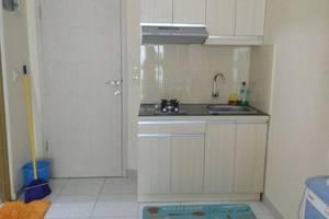 Rosani Apartment Bekasi - Interior