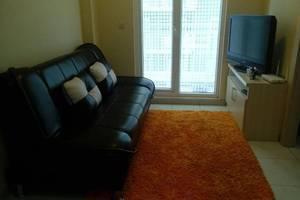 Rosani Apartment Bekasi - Ruang tamu