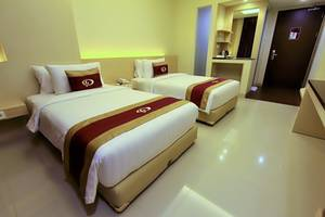 Grand Parama Hotel Berau - Superior Twin