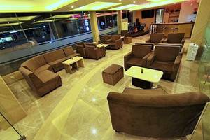Grand Parama Hotel Berau - Sayana Lounge