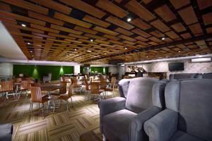 favehotel Graha Agung Surabaya - Tectona Grandis Restoran