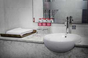 favehotel Graha Agung Surabaya - Family Bathroom
