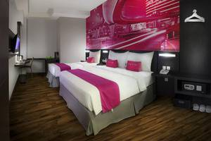 favehotel Graha Agung Surabaya - Family Room