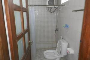 Rose Inn Hotel Pangandaran - Kamar mandi