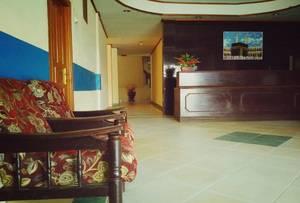 Hotel Prima Padang Syariah