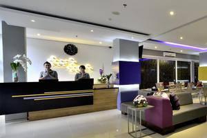 Hotel Murah Di Wirobrajan Dengan Kolam Renang