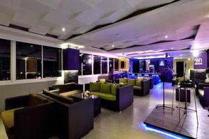TOP Malioboro Hotel Yogyakarta - Lounge