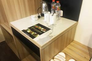 TOP Malioboro Hotel Yogyakarta - Amenities