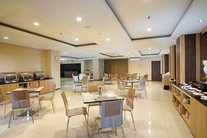 TOP Malioboro Hotel Yogyakarta - Restaurant