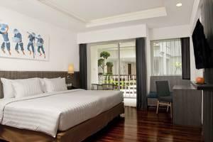 Aston Canggu Beach Resort Bali - Room