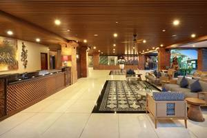 Aston Canggu Beach Resort Bali - Lobby