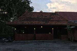 Cempaka Villa II Magelang - Exterior