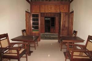 Cempaka Villa II Magelang - Interior