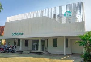 Bobobox Pods Pancoran