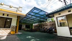 Pondok Backpacker Hostel