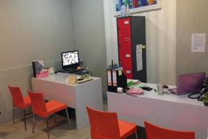 Oranje Gasthuis Siwalankerto Surabaya - Interior