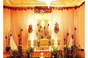 Travellers Hotel Jakarta - Ballroom
