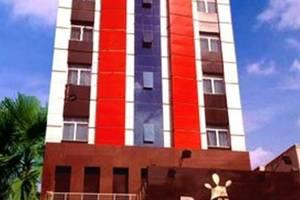 Hotel Radja Samarinda - Penampilan