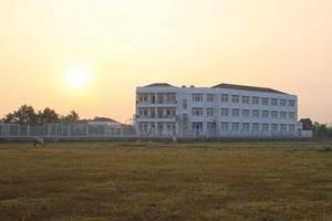Hotel Ammi Cepu Blora - Eksterior