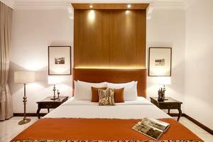 Hotel Ammi Cepu Blora - Deluxe