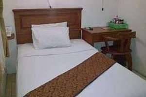 Hotel Bumi Asih Medan - Kamar tamu