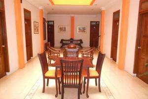 Hotel Bumi Asih Medan - Interior