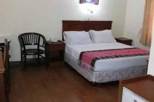 Hotel Bumi Asih Medan - Deluxe