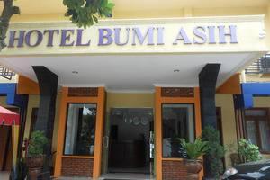 Hotel Bumi Asih Medan