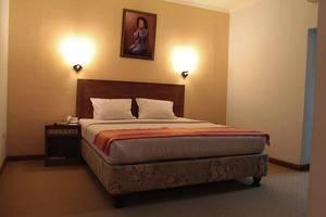 Hotel Bumi Asih Medan - Kamar Executive