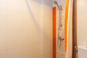 RedDoorz @Padma Utara 3 Bali - Kamar mandi