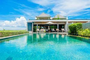 Bali Mengening Villa Bali - Pool
