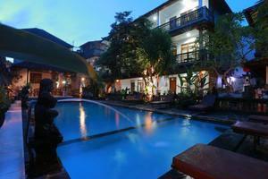 Warsa Garden Bungalows Bali - Kolam Renang