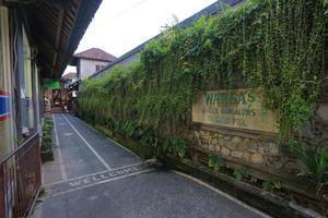 Warsas Garden Bungalows