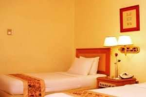 Weta International Hotel Surabaya -