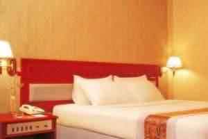 Weta International Hotel Surabaya -