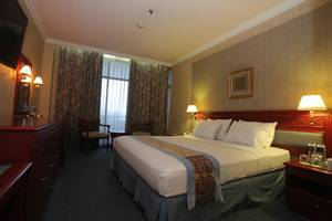 Weta International Hotel Surabaya - Kamar Superior