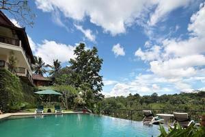 Puri Bunga Bali - Kolam Renang