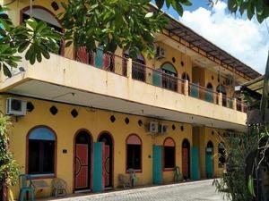 KoolKost Syariah near Pasar Terapung Banjarmasin