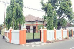 Simply Homy Guest House Taman Siswa Yogyakarta - Tampilan Luar Hotel