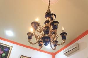 Simply Homy Guest House Taman Siswa Yogyakarta - Interior