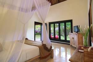 Villa Seminyak Estate & Spa Bali - Garden Villa Bedroom