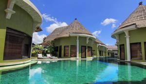 Villa Seminyak Estate & Spa Bali - Lagoon Villa