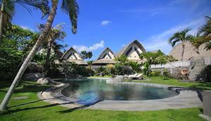 Villa Seminyak Estate & Spa Bali - Garden Villa