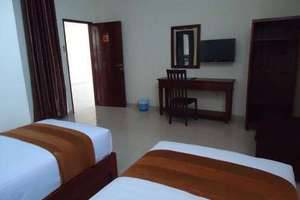 Orange Hotel Bali - Superior Twin