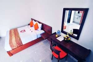 Orange Hotel Bali - Kamar